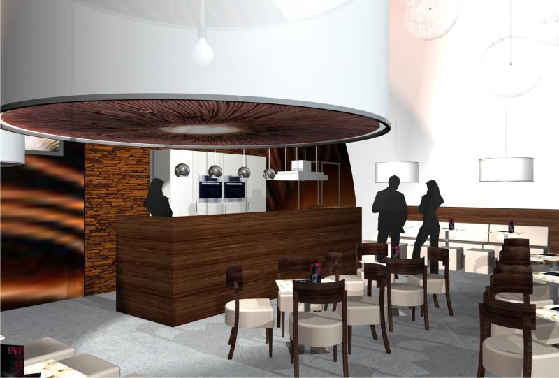 Gix design museum interior netherlands de locht ontwerp